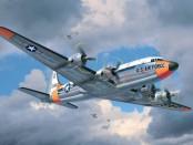 Revell C-54D Skymaster