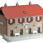Set 190119 Bahnhofsgebäude
