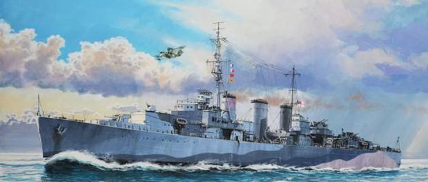 HMS Ariadne