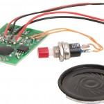 Noch micro-sound Modul