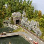 Tren dels Llacs - Der Zug der Seen -3