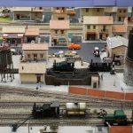 Tren dels Llacs - Der Zug der Seen -1