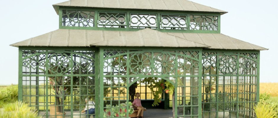 NOCH Orangerie